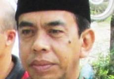 Wakil Bupati Limapuluh Kota H Asyirwan Yunus