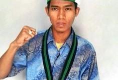 Ketua Cabang HMI Payakumbuh, Syahrul Fauzi