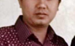 Deni Asra-Wakil Ketua DPRD Limapuluh Kota