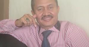 Zulfahmi SSos Kepala UPTD Pelayanan Pendapatan Provinsi Sumbar di Limapuluh Kota