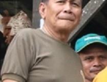 Kasatpol PP Payakumbuh Fauzi Firdaus