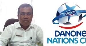 Tavril Syamri, Kabid PNFI Kota Payakumbuh