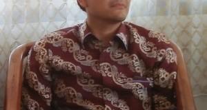 Radian Syam SH MH