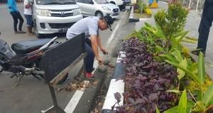 Wako Riza Falepi giat bekerja demi Kota Payakumbuh