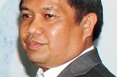 Wakil Bupati Lima Puluh Kota Ferizal Ridwan