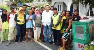 H Suwandel Mukhtar Dihadang Warga di Aur Kuniang, Masyarakat Rindu Walikota yang Menggairahkan Ekonomi