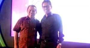 H Suwandel Muchtar dan H Irwan Prayitno, Gelar Inovasi Pelayanan Publik di Surabaya