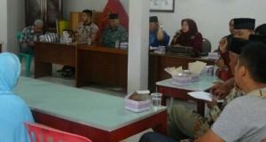 Anggota DPRD Payakumbuh reses, serap aspirasi.