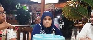 Bundo Welya Safitri, Balon Perseorangan, Mendatangkan Semut Investasi Sebanyak-Banyaknya