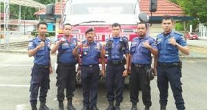 UPT Damkar Payakumbuh