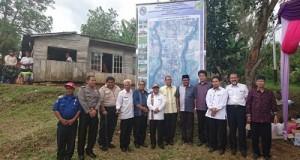 "Pemkab-Unand Teken Kerjasama: Sungaikamuyang Bakal ""Disulap"" Jadi Kawasan Agrowisata"