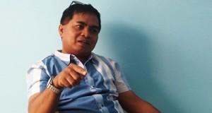 Kabid Kominfo Ali Hasan SSos