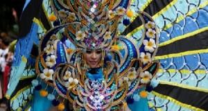 Payakumbuh Fashion Carnival
