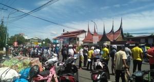TdS 2016 Pak Medan Protes