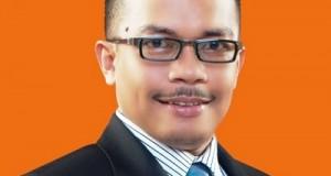 Ketua KPU Kota Payakumbuh Hetta Manbayu SH