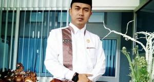 Wakil Ketua DPRD Limapuluh Kota Deni Asra