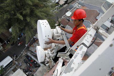 Layanan 4G LTE Berikan Kontribusi Peningkatan Bisnis dan Perkembangan Ekonomi
