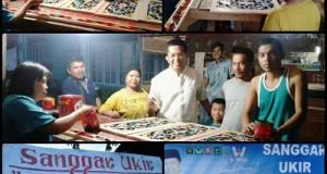 Tingkatkan Spirit Ekonomi Kreatif, H Erwin Yunaz Segera Pacu Program