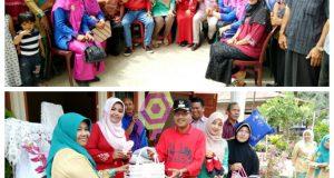Dasa Wisma Talago Wakili Limapuluh Kota ke Sumbar