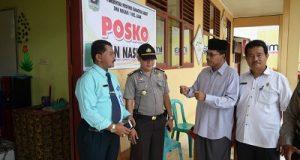 Bupati berikan arahan kepada kepala sekolah SMK N 1