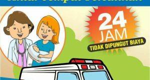 Hari Kartini, Puskesmas Lampasi Launching ANJALI