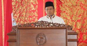 Rektor UNP Prof Ganefri PhD