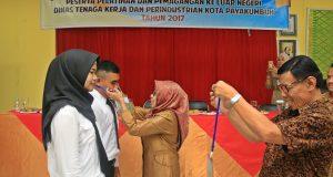 Diklat Bersama STP Sahid Kembali Digelar