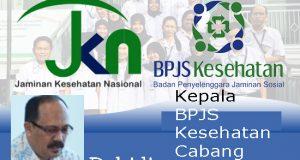BPJS Kesehatan Cabang Payakumbuh
