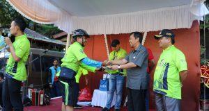 Ferizal Ridwan: Tour De BUMdes Jadi Bagian Mempromosikan Harau Mendunia.