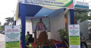 Tingkatkan Pelayanan, RSUD Payakumbuh Luncurkan SMS Center