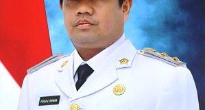 Wakil Bupati Ferizal Ridwan